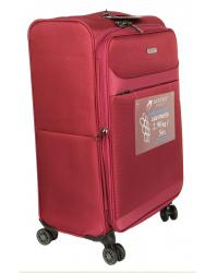 Didelis lagaminas Airtex 822 raudonas