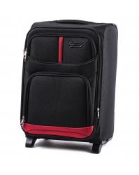 Rankinio bagažo lagaminas Wings 206 juodas