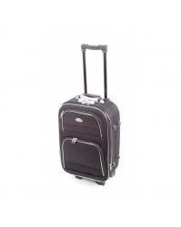 Rankinio bagažo lagaminas Deli 901-M Juoda