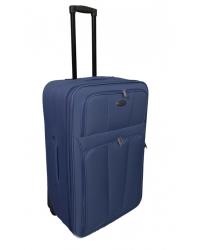 Didelis lagaminas Deli 404 mėlynas
