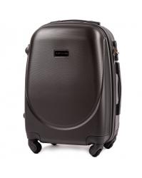 Rankinio bagažo lagaminas Wings 310 tamsiai pilkas