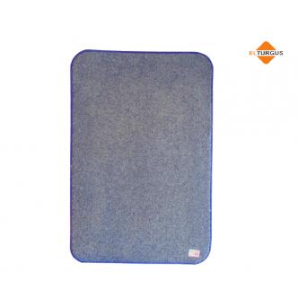 Kilimėlis Sellmax 80x120 cm mėlynas