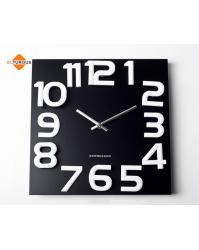 Sieninis laikrodis ExitoDesign HS-740B