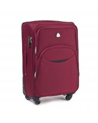 Rankinio bagažo lagaminas Wings 1708 raudonas