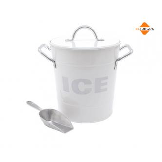 Kibirėlis ledui su samteliu PT0927WH