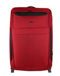 Didelis lagaminas Gravitt 651 raudonas