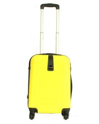 Rankinio bagažo lagaminas Gravitt168 geltonas