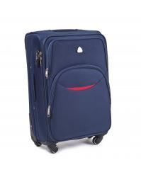 Didelis lagaminas Wings 1708 mėlynas