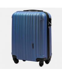 Rankinio bagažo lagaminas Wings 2011 šviesiai mėlynas