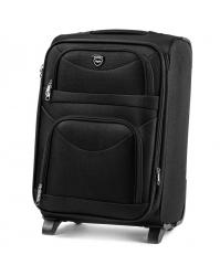 Rankinio bagažo lagaminas Wings 6802 juodas