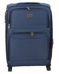 Rankinio bagažo lagaminas Gravitt 618 mėlynas