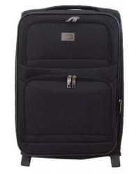 Rankinio bagažo lagaminas Gravitt 618 juodas