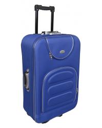 Vidutinis Lagaminas Suitcase 801 mėlynas
