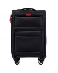 Rankinio bagažo lagaminas Wings 2861 juodas