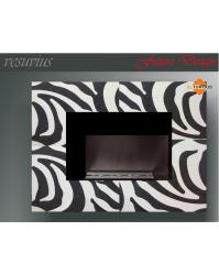 Pakabinamas biožidinys Kami Vesuvius Zebra BK-002-10