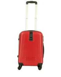 Rankinio bagažo lagaminas Gravitt 168 raudonas