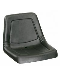 Sodo technikos sėdynė