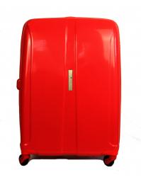 Vidutinis lagaminas Airtex 233 raudonas