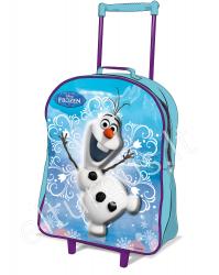 Vaikiškas lagaminas Frozen Olaf