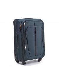 Rankinio bagažo lagaminas Wings 1706 žalias