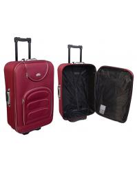 Vidutinis lagaminas Suitcase 801 bordinis