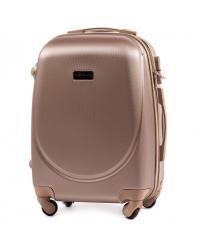 Rankinio bagažo lagaminas Wings 310 šampaninis