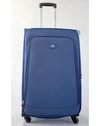 Didelis lagaminas DAVID JONES 2000 - mėlynas
