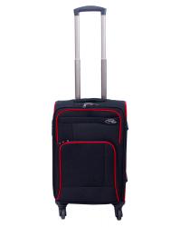 Rankinio bagažo lagaminas Gravitt 975 juodas