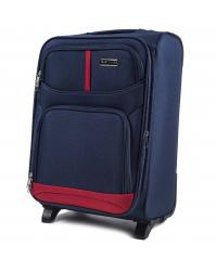 Rankinio bagažo lagaminas Wings 206 mėlynas