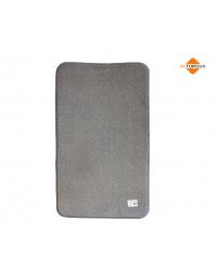 Kilimėlis Sellmax 60x100 cm pilkas