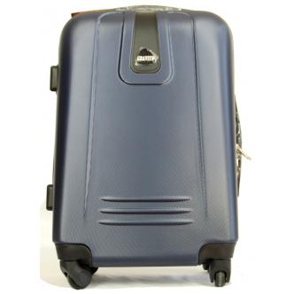 Rankinio bagažo lagaminas Gravitt 168 tamsiai mėlynas