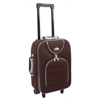 Rankinio bagažo lagaminas DELI 801 rudas